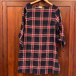 H&M shirt dress NWT, size 10